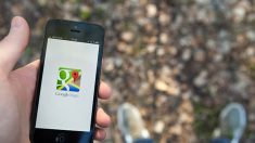Guía de pasos para usar Google Maps para ayudar a alguien a encontrarte
