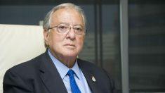 Diego Murillo, presidente de la Fundación A.M.A. (Foto: A.M.A.)