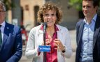 Montserrat dice que la actuación de Batet es el reflejo de lo que pasará tras el 26-M: el pacto con los separatistas