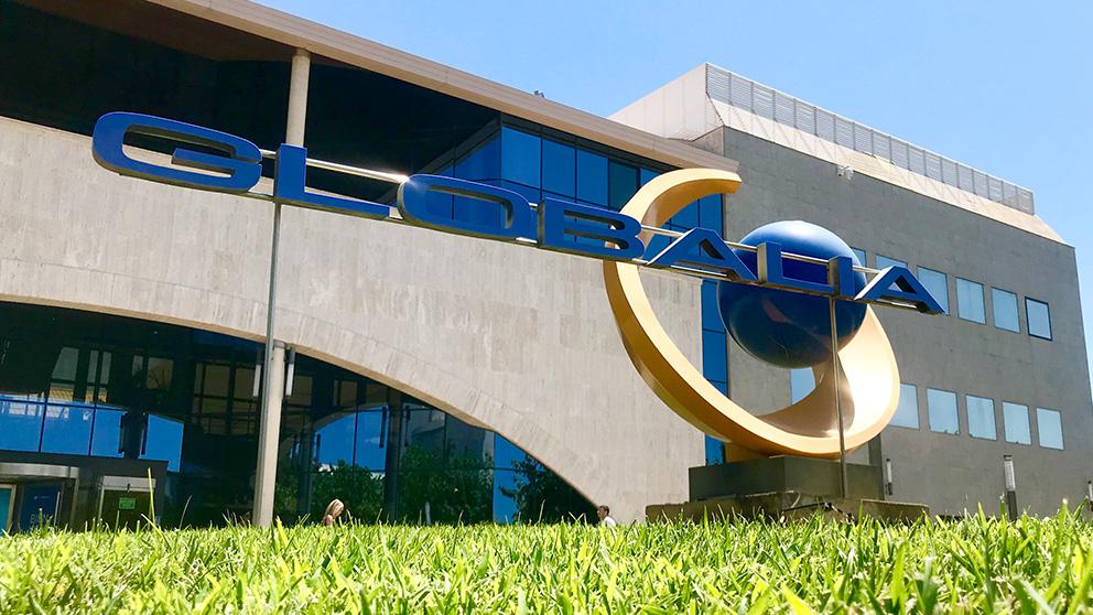 Sede de Globalia