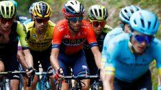 Clasificación Giro de Italia 2019: Resultados de la etapa de hoy, viernes 24 de mayo.