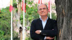 El portavoz del Parlamento Europeo, Jaime Duch. Foto: Agencias
