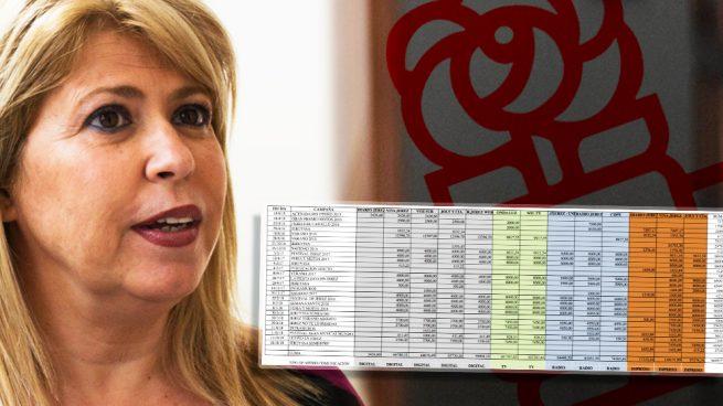 Anticorrupción investiga a la alcaldesa socialista de Jerez por sus contratos a dedo