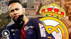 Las palabras de Neymar dinamitan al PSG. (vídeo: Enrique Falcón)