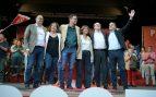 Sánchez arropará a sus candidatos de Madrid en Hortaleza para el cierre de campaña