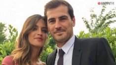 Sara Carbonero e Iker Casillas.