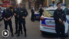 Al menos ocho heridos tras explosión en ciudad francesa de Lyon