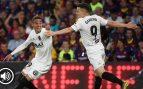 Así narró RAC1 los goles de la debacle del Barcelona: «¡Jordi Alba ha quedado retratado!»