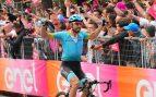 Clasificación Giro de Italia