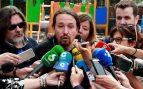 Iglesias se estrella y los 'ayuntamientos del cambio' desaparecen del mapa salvo Kichi en Cádiz