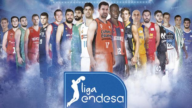 Liga Endesa   Última jornada de la ACB en directo, jornada 34 en vivo.