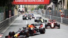 Consulta los resultados de la carrera de hoy | Clasificación del Mundial de Fórmula 1 2019