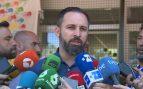 Elecciones 2019: Santiago Abascal anima a los ciudadanos a votar «sin miedo»