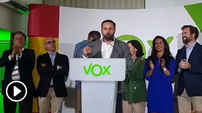 Vox celebra ser determinante a pesar de no haberse moderado para ganar votos