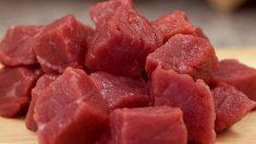 Una dieta variada y sana es la base para que podamos nutrirnos correctamente.