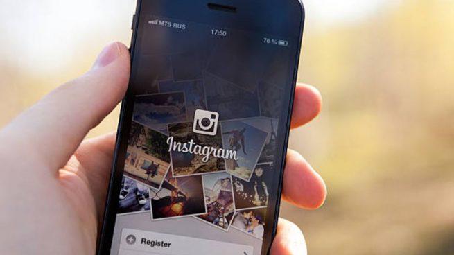 quien visita perfil Instagram