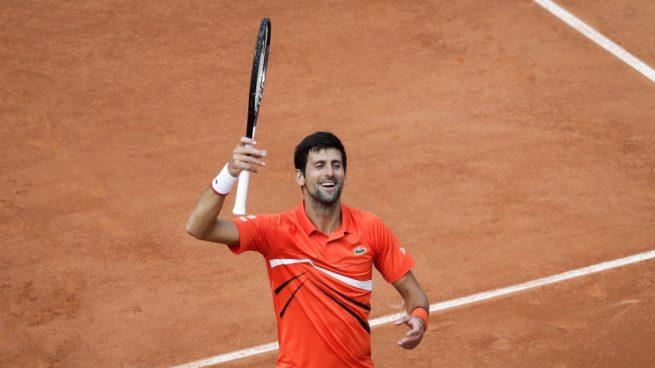 resultados hoy Roland Garros