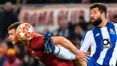 Felipe ya es jugador del Atlético de Madrid (Foto: AFP)