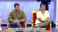 Miguel ha confesado que pidió a una de las tronistas nuevas de 'MYHYV'