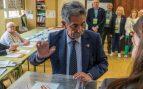 Revilla gana por primera vez las elecciones tras 40 años en política
