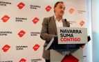 Navarra Suma denuncia que «Chivite sigue al pie de la letra el guion que Bildu le marcó»