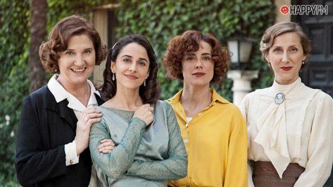 'La otra mirada': Javier Calvo y Javier Ambrossi entre los nuevos fichajes de la segunda temporada