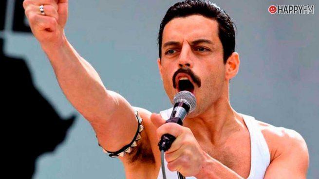 'Bohemian Rhapsody': Queen asegura que no ha visto un solo dólar de la película