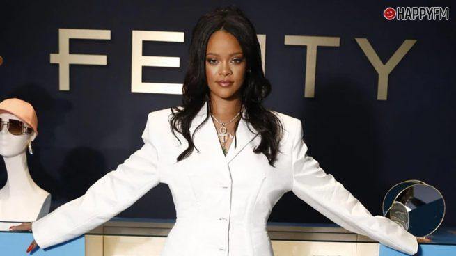 Rihanna explica cómo realmente se pronuncia su nombre