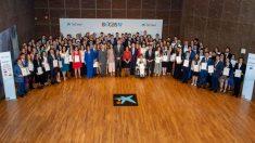 Un total de 120 estudiantes españoles reciben una beca de «laCaixa» para cursar estudios en el extranjero (Foto: La Caixa)