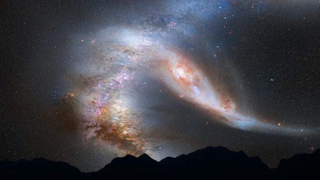 misterios del universo más desconocido