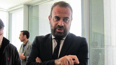 Gabriel Escarrer, CEO de Meliá y vicepresidente de Exceltur. (Foto: Meliá)