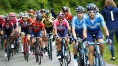 Clasificación Giro de Italia 2019: Resultados de la etapa de hoy, martes 28 de mayo.