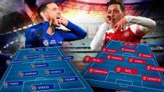 Hazard quiere despedirse a lo gran del Chelsea.