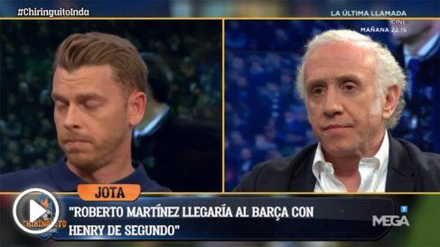 Ernesto Valverde está prácticamente sentenciado en el Barcelona.
