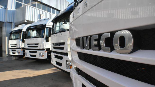 Cerca de 15.000 transportistas españoles reclaman 125 millones al cártel de los fabricantes de camiones