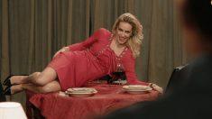 Kira Miró llega como scort de lujo a 'La que se avecina'