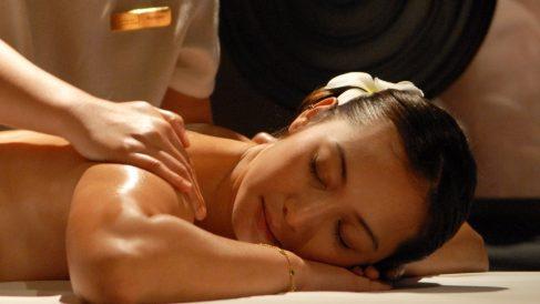 La bambuterapia o la técnica del masaje mediante cañas de bambú es una terapia alternativa.