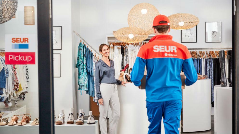 En tiempos de e-commerce, ¿cómo lograr escapar de las leyes de la entrega? (Foto: SEUR)