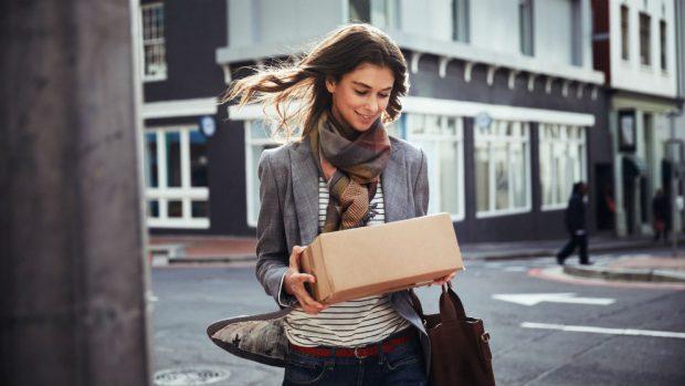 En tiempos de e-commerce, ¿cómo lograr escapar de las leyes de la entrega?