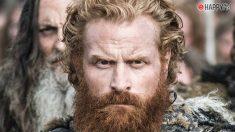 Tormund, de 'Juego de Tronos'