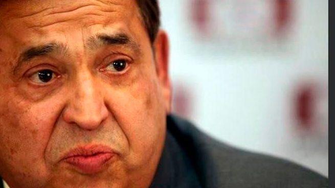 Detenido en Palma el presidente de Altos Hornos de México por orden de Interpol