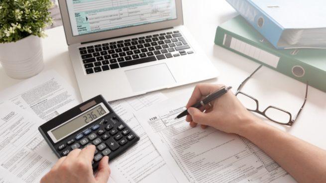 Presentar la declaración de la renta por primera vez