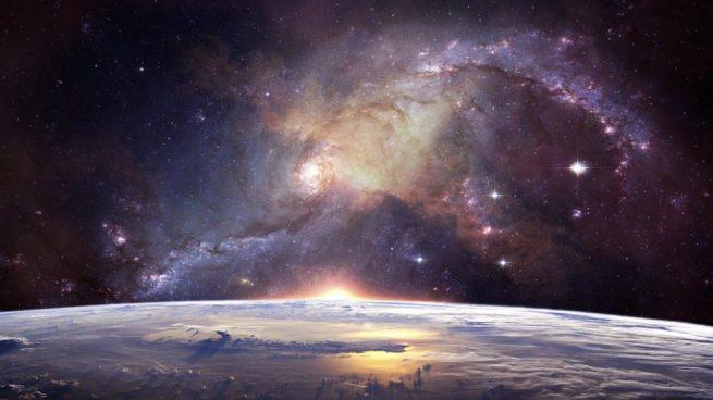 estrellas de la Vía Láctea