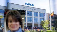 La joven trabajadora de Iveco que se suicidó por la difusión de un vídeo sexual suyo.