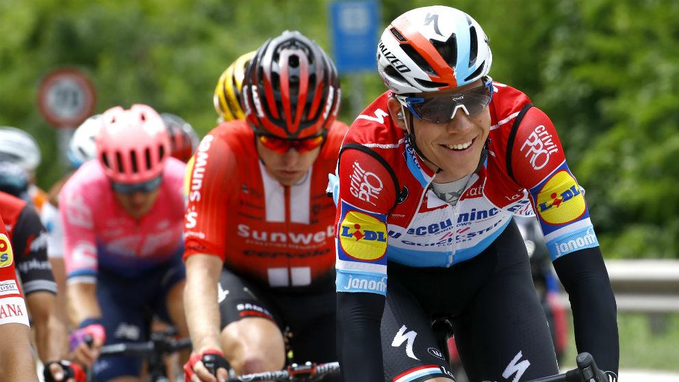 Clasificación Giro de Italia 2019: Resultados de la etapa de hoy, miércoles 29 de mayo.