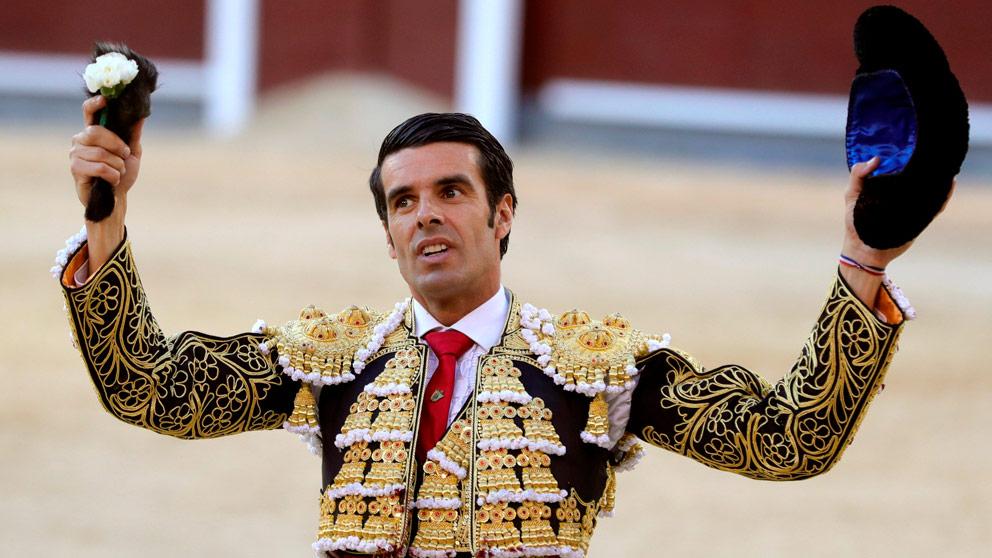 Emilio de Justo (Foto: EFE)