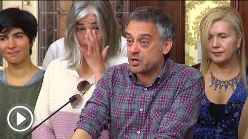 Xulio Ferreiro. Foto: Europa Press