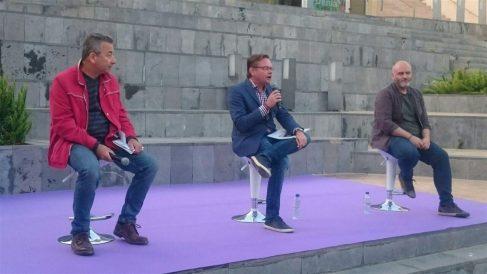 Líder de Podemos en Dénia