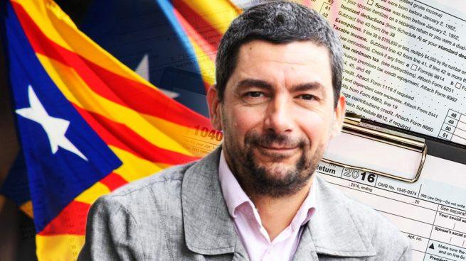 La candidatura constitucionalista a la Cámara de Barcelona pide suspender a Canadell