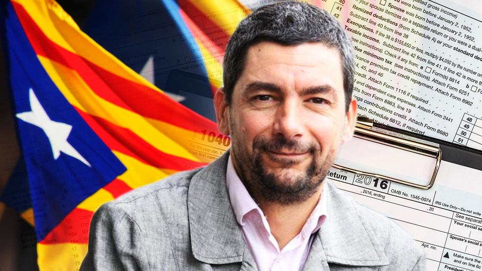 Juan Canadell.
